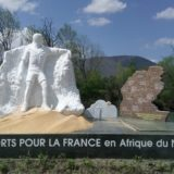 creation sculpture monument pierre marbrerie zamora